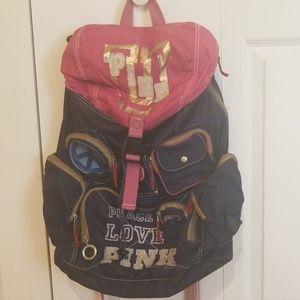 Victoria's Secret PINK Vintage Backpack
